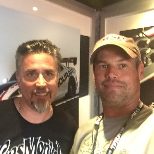 Me Richard Rawlings